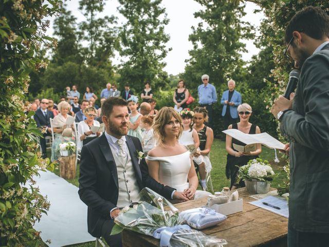 Il matrimonio di Mirko e Patrizia a Scanzorosciate, Bergamo 10