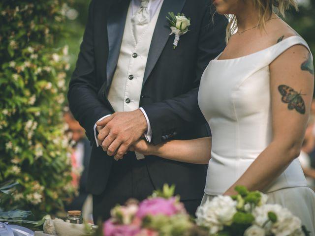 Il matrimonio di Mirko e Patrizia a Scanzorosciate, Bergamo 11