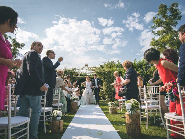 Il matrimonio di Mirko e Patrizia a Scanzorosciate, Bergamo 13