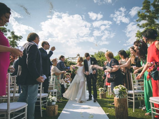 Il matrimonio di Mirko e Patrizia a Scanzorosciate, Bergamo 14