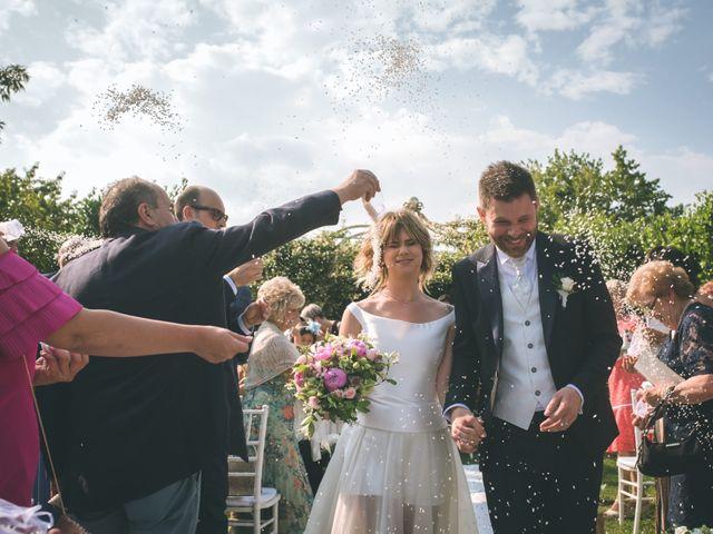 Il matrimonio di Mirko e Patrizia a Scanzorosciate, Bergamo 15