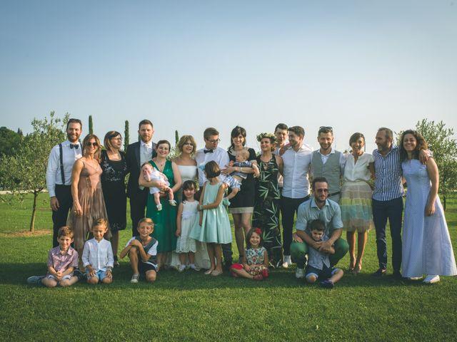 Il matrimonio di Mirko e Patrizia a Scanzorosciate, Bergamo 18