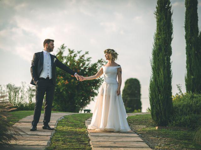 Il matrimonio di Mirko e Patrizia a Scanzorosciate, Bergamo 20
