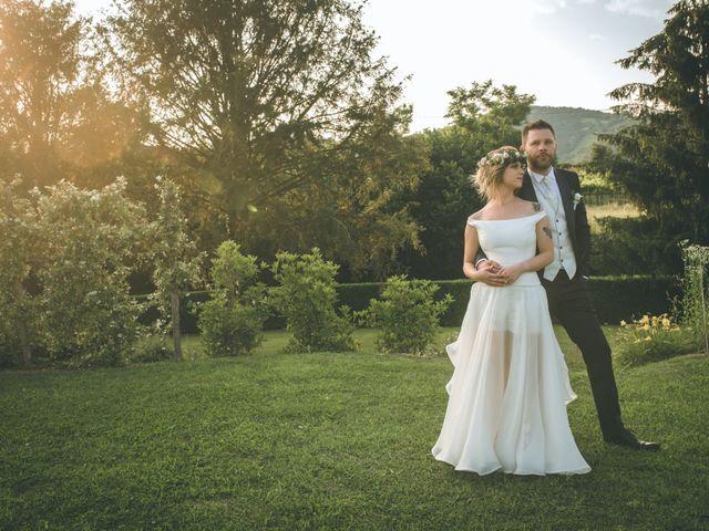 Il matrimonio di Mirko e Patrizia a Scanzorosciate, Bergamo 21