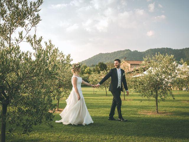 Il matrimonio di Mirko e Patrizia a Scanzorosciate, Bergamo 1