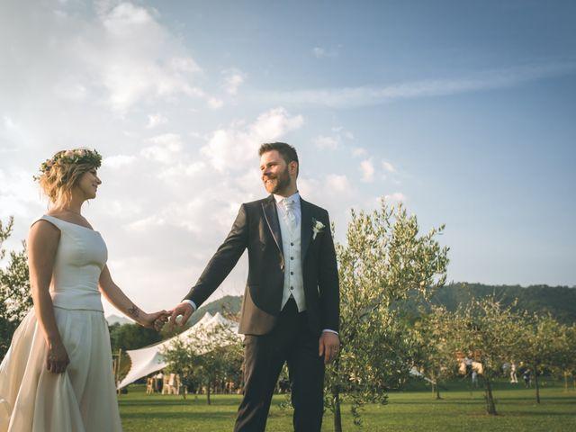 Il matrimonio di Mirko e Patrizia a Scanzorosciate, Bergamo 24