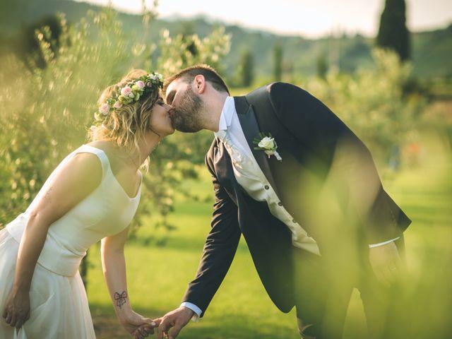 Il matrimonio di Mirko e Patrizia a Scanzorosciate, Bergamo 25