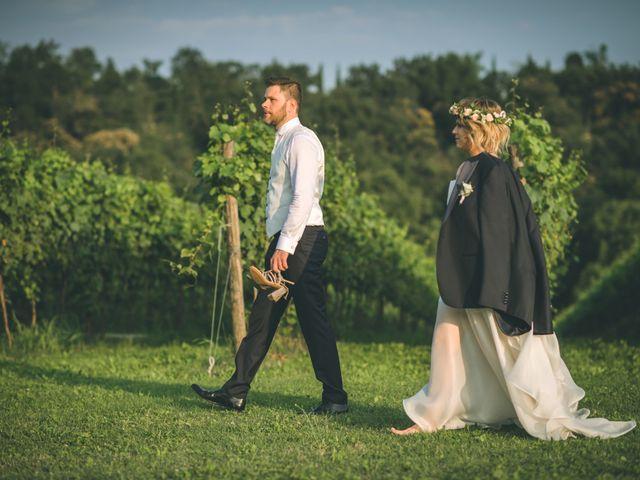Il matrimonio di Mirko e Patrizia a Scanzorosciate, Bergamo 26