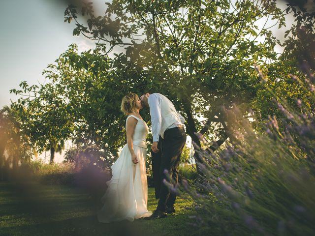 Il matrimonio di Mirko e Patrizia a Scanzorosciate, Bergamo 27