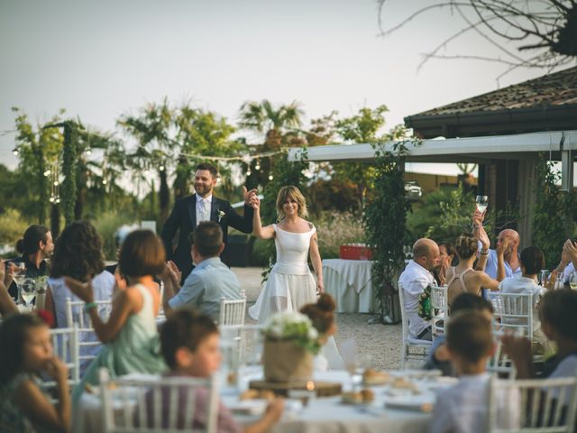 Il matrimonio di Mirko e Patrizia a Scanzorosciate, Bergamo 29
