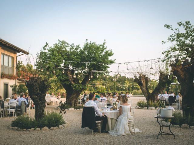 Il matrimonio di Mirko e Patrizia a Scanzorosciate, Bergamo 31