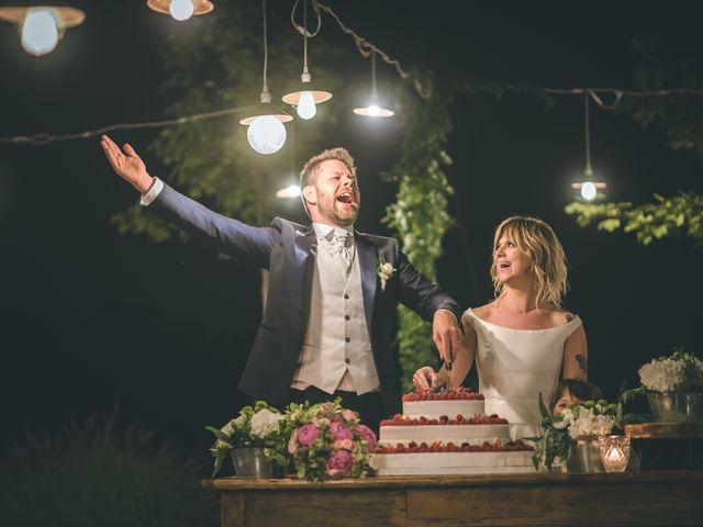 Il matrimonio di Mirko e Patrizia a Scanzorosciate, Bergamo 33