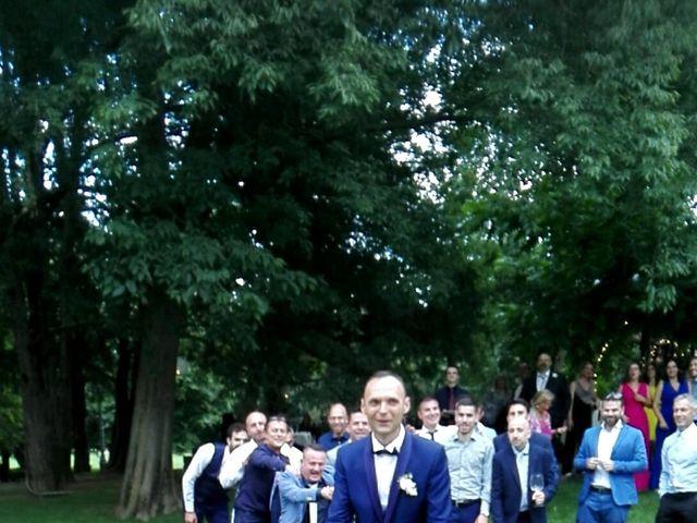 Il matrimonio di Gaia e Marco a Novate Milanese, Milano 3
