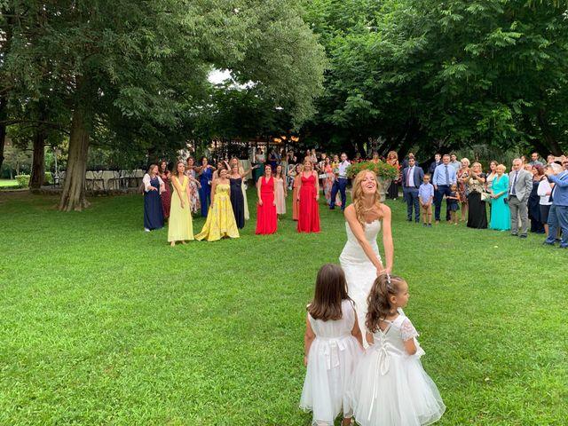 Il matrimonio di Gaia e Marco a Novate Milanese, Milano 9