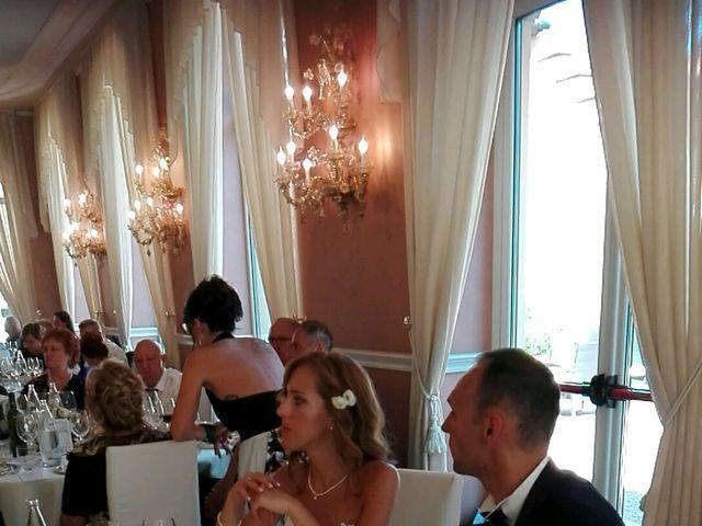 Il matrimonio di Gaia e Marco a Novate Milanese, Milano 10