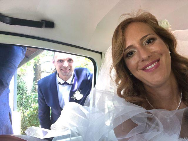 Il matrimonio di Gaia e Marco a Novate Milanese, Milano 14