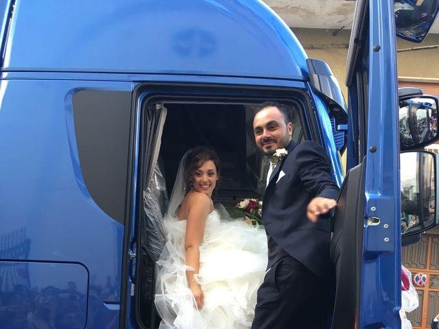 Il matrimonio di Anna e Alfio a Biancavilla, Catania 3