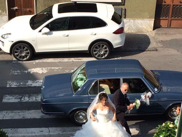Il matrimonio di Anna e Alfio a Biancavilla, Catania 4
