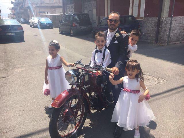 Il matrimonio di Anna e Alfio a Biancavilla, Catania 1