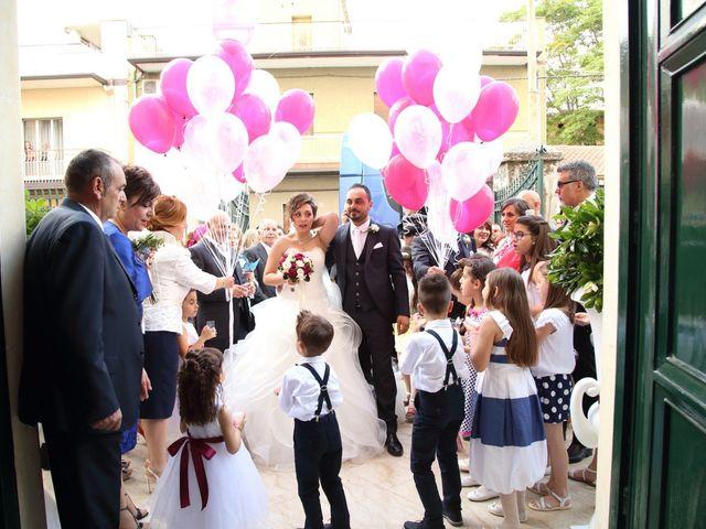 Il matrimonio di Anna e Alfio a Biancavilla, Catania 2
