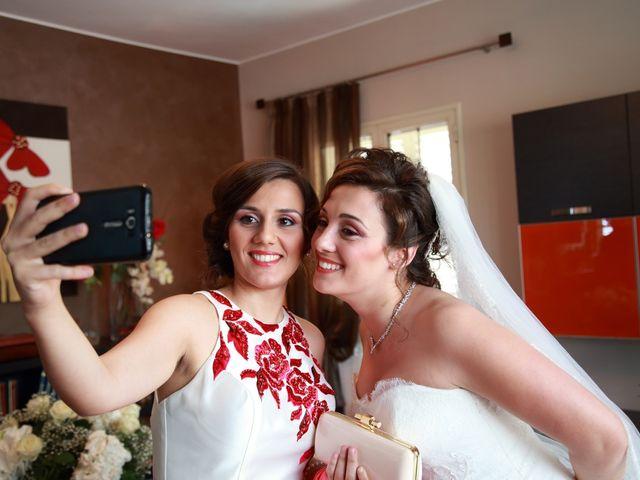 Il matrimonio di Anna e Alfio a Biancavilla, Catania 5