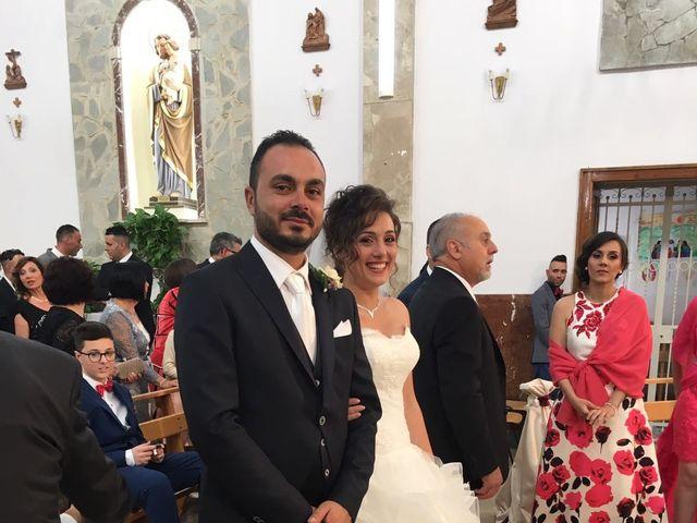 Il matrimonio di Anna e Alfio a Biancavilla, Catania 7