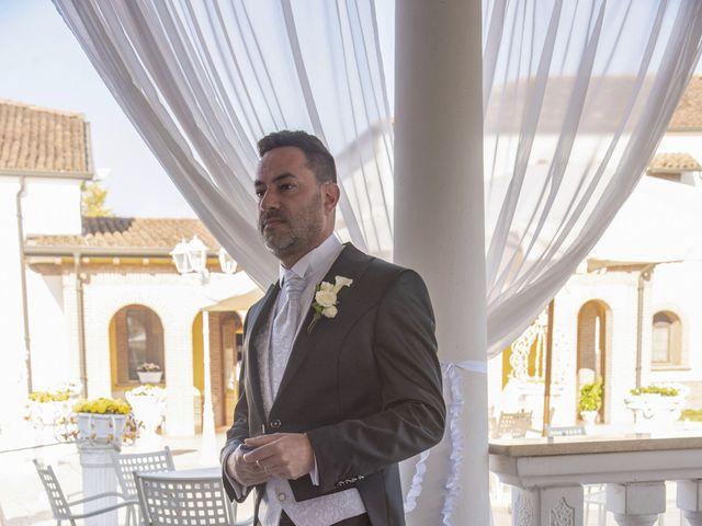 Il matrimonio di Cristian e Giada a Bagnolo San Vito, Mantova 11