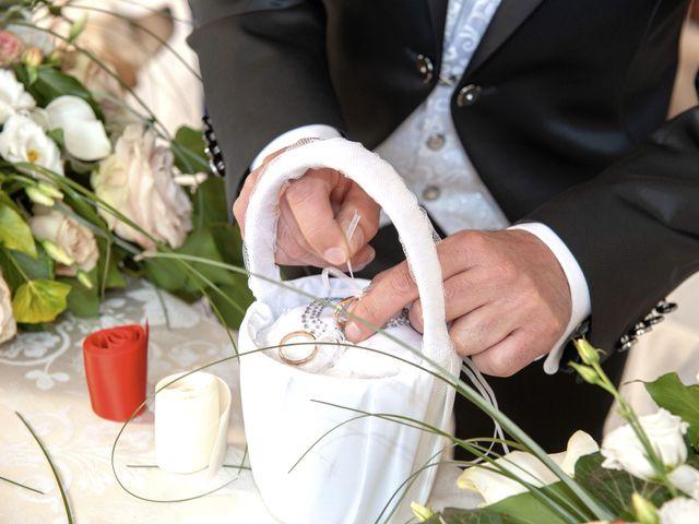 Il matrimonio di Cristian e Giada a Bagnolo San Vito, Mantova 15
