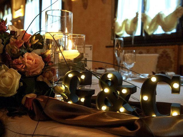 Il matrimonio di Cristian e Giada a Bagnolo San Vito, Mantova 22