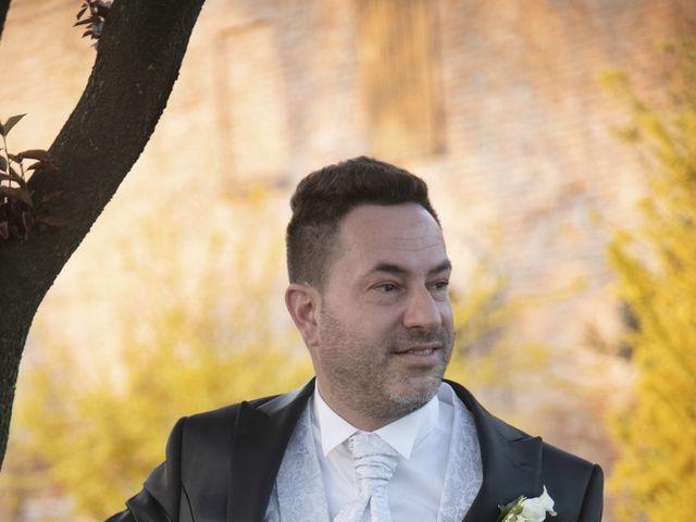 Il matrimonio di Cristian e Giada a Bagnolo San Vito, Mantova 26