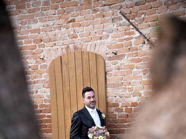 Il matrimonio di Cristian e Giada a Bagnolo San Vito, Mantova 29