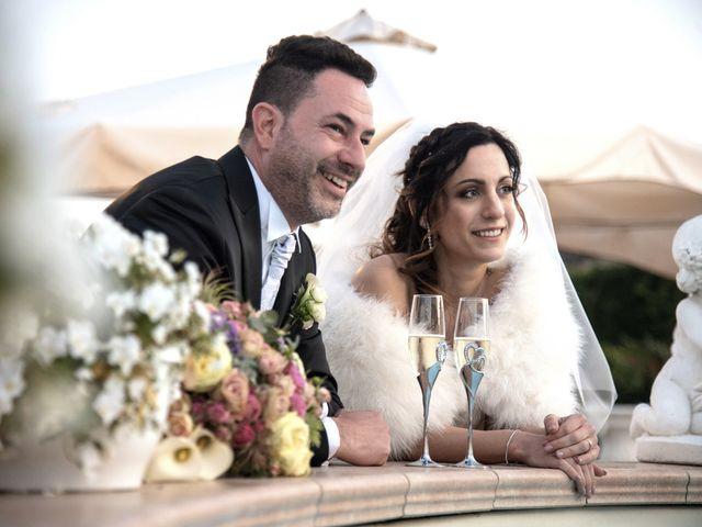 Il matrimonio di Cristian e Giada a Bagnolo San Vito, Mantova 34