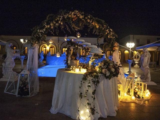 Il matrimonio di Cristian e Giada a Bagnolo San Vito, Mantova 36