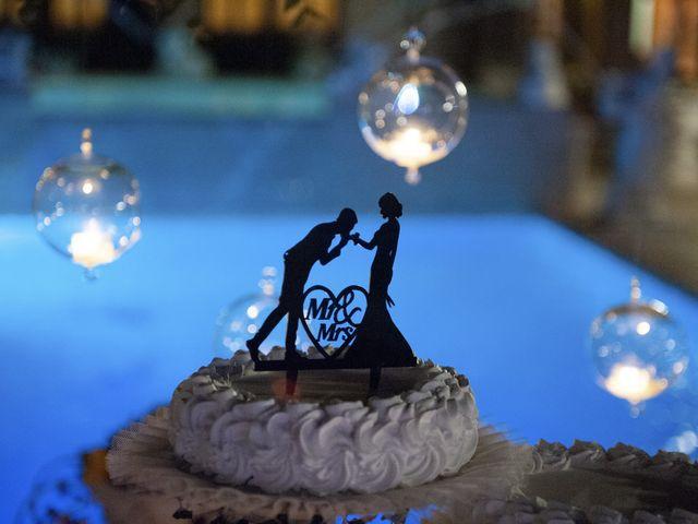 Il matrimonio di Cristian e Giada a Bagnolo San Vito, Mantova 37