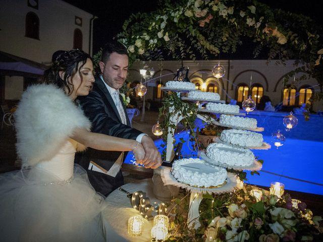 Il matrimonio di Cristian e Giada a Bagnolo San Vito, Mantova 38