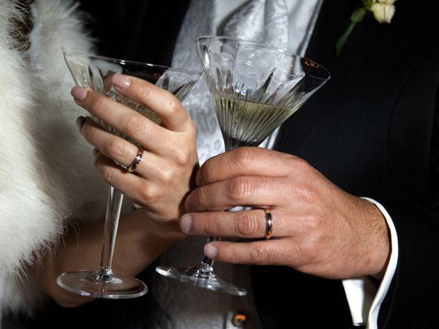 Il matrimonio di Cristian e Giada a Bagnolo San Vito, Mantova 41