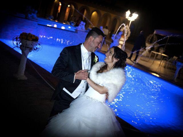 Il matrimonio di Cristian e Giada a Bagnolo San Vito, Mantova 42