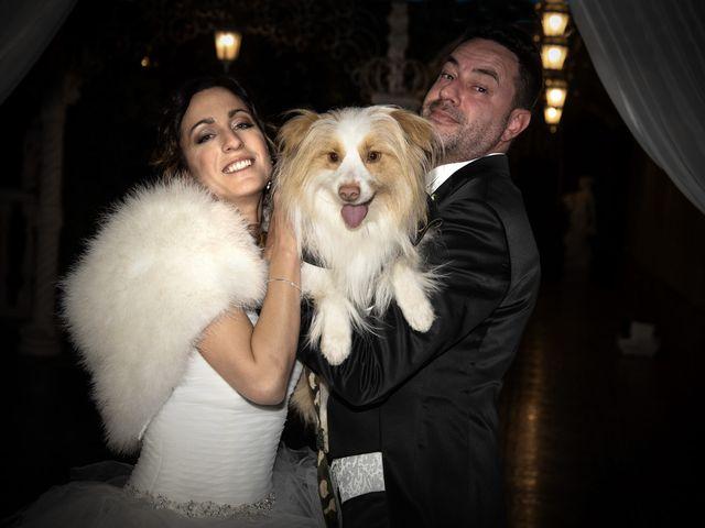 Il matrimonio di Cristian e Giada a Bagnolo San Vito, Mantova 43