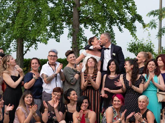 Il matrimonio di Luca e Patrizia a Bologna, Bologna 2