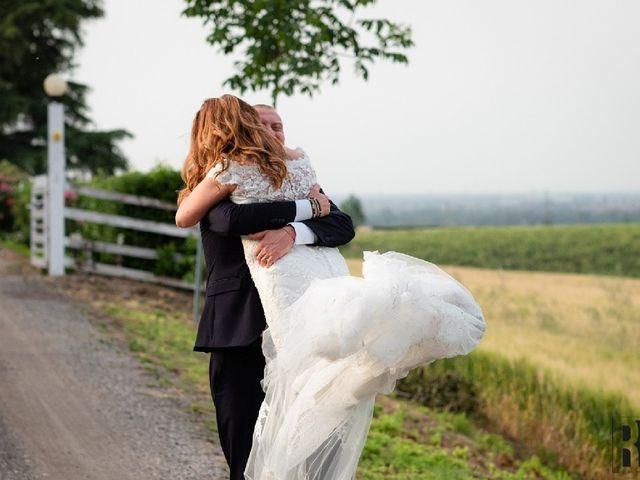 Il matrimonio di Luca e Patrizia a Bologna, Bologna 3
