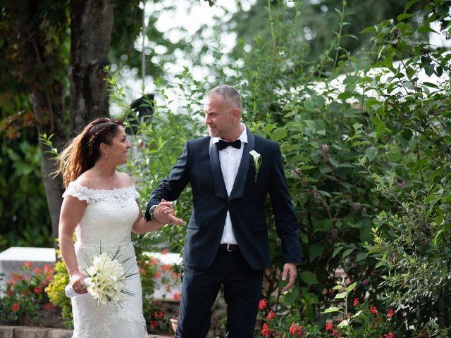 Il matrimonio di Luca e Patrizia a Bologna, Bologna 6