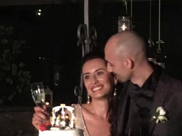 Il matrimonio di Massimo e Flavia a Brugherio, Monza e Brianza 3