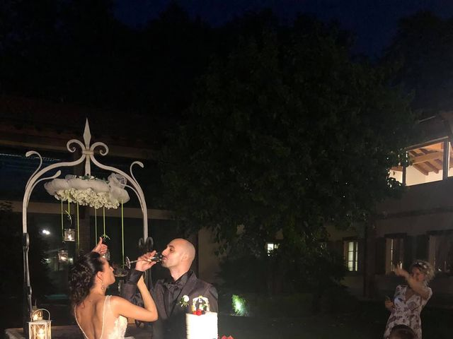 Il matrimonio di Massimo e Flavia a Brugherio, Monza e Brianza 4