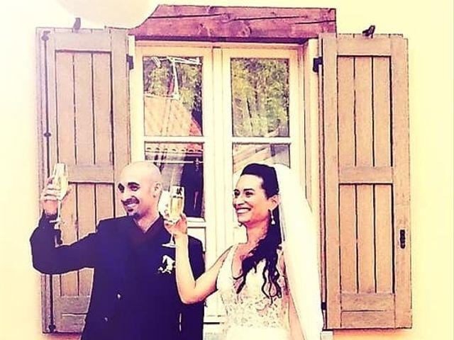 Il matrimonio di Massimo e Flavia a Brugherio, Monza e Brianza 5