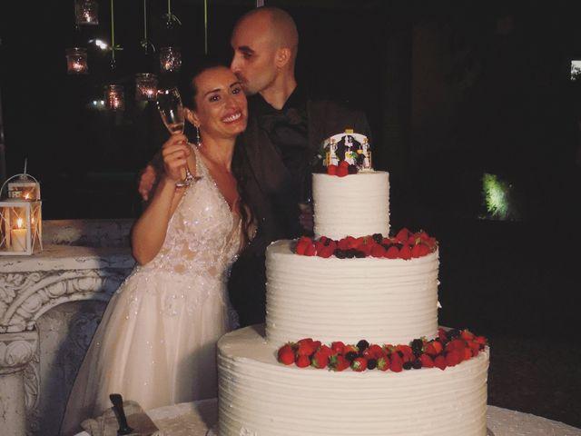 Il matrimonio di Massimo e Flavia a Brugherio, Monza e Brianza 6