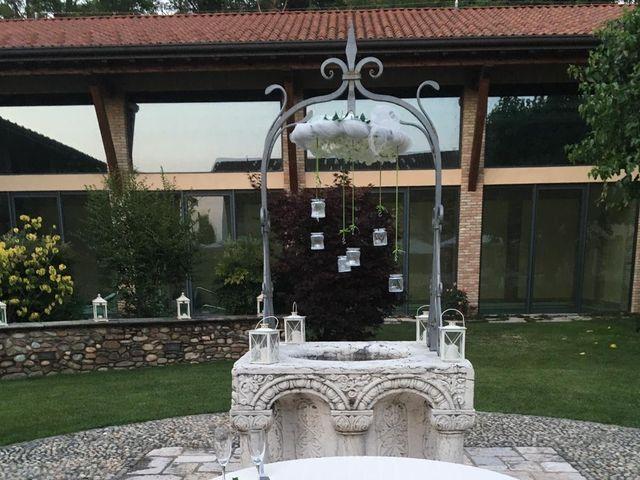 Il matrimonio di Massimo e Flavia a Brugherio, Monza e Brianza 13