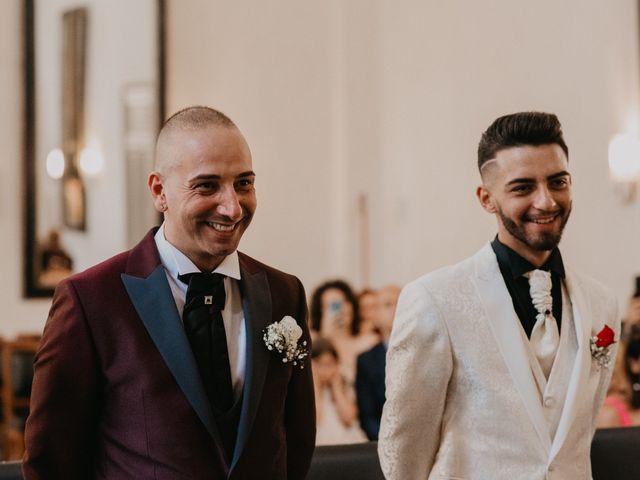 Il matrimonio di Ciro e Giuseppe a Torino, Torino 12