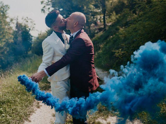 Il matrimonio di Ciro e Giuseppe a Torino, Torino 13