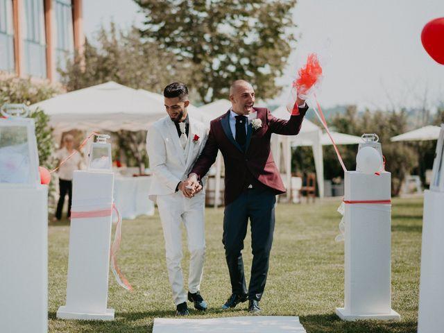 Il matrimonio di Ciro e Giuseppe a Torino, Torino 16
