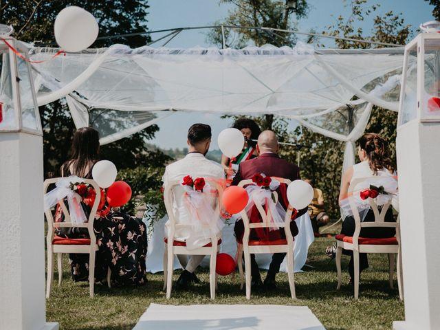 Il matrimonio di Ciro e Giuseppe a Torino, Torino 17